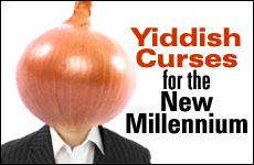 tph curses onion  head