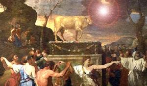 tph golden calf