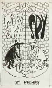 tph spy vs spy