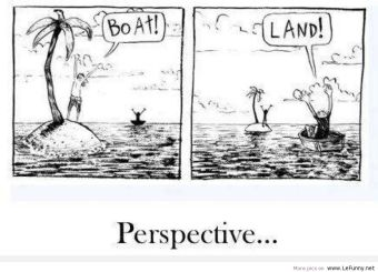 tph Perspective
