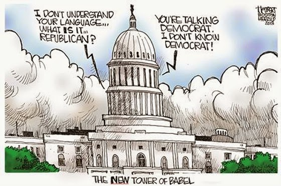 tph Congress Tower of Babel