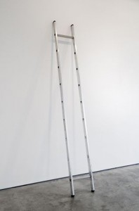 tph Ceal-Floyer-Ladder-2010-Courtesy-the-artist-and-Lisson-Gallery.-198x300