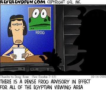 tph frog
