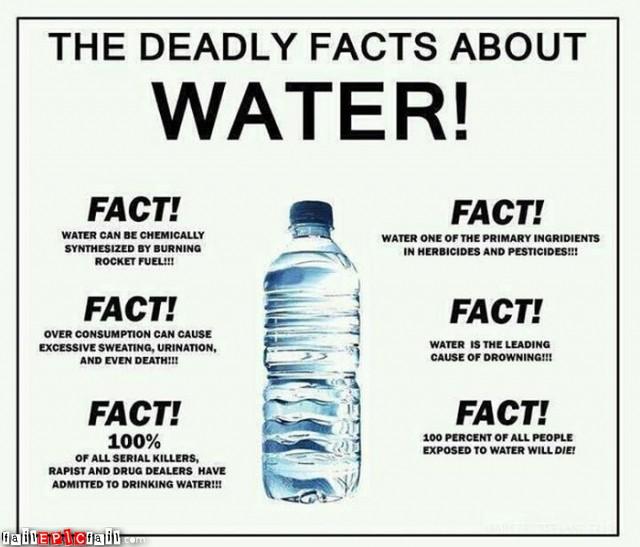 tph water kills