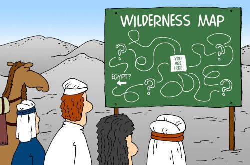 tph wilderness-wandering1