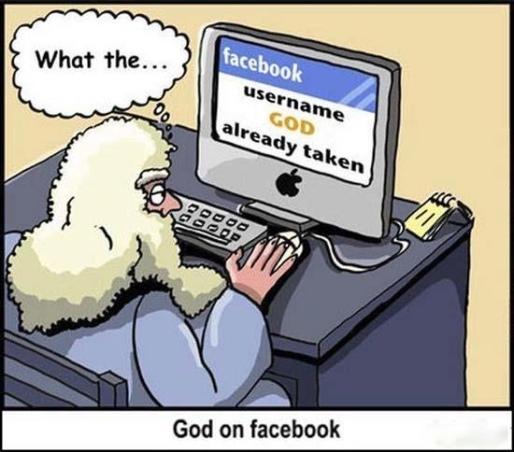 tph Facebook versus Monotheism