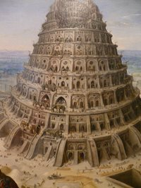 tph tower of babel