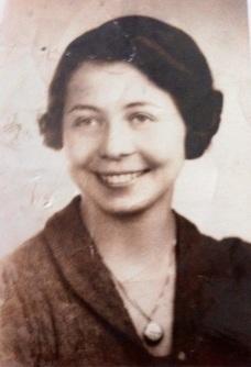 Lillian Greenwald, ca. 1940