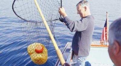 tph catching gefilte fish in the wild