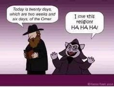 tph Counting the omer
