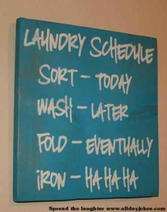 tph laundry