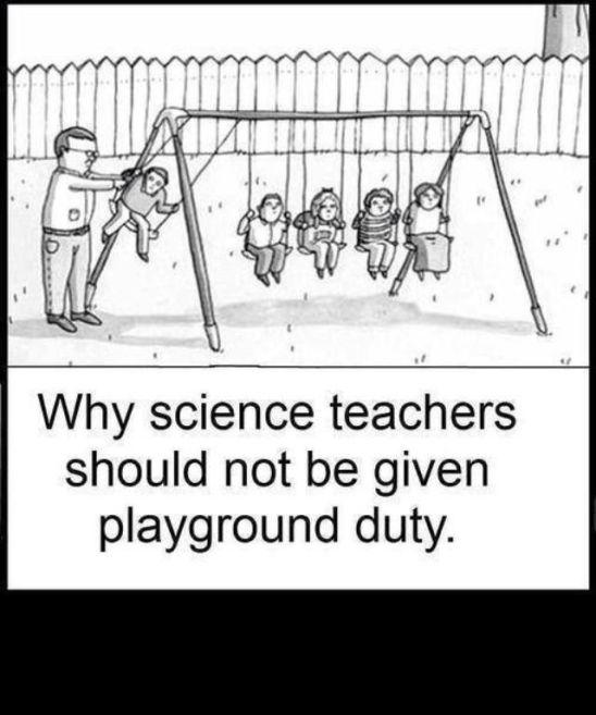 tph science teachers