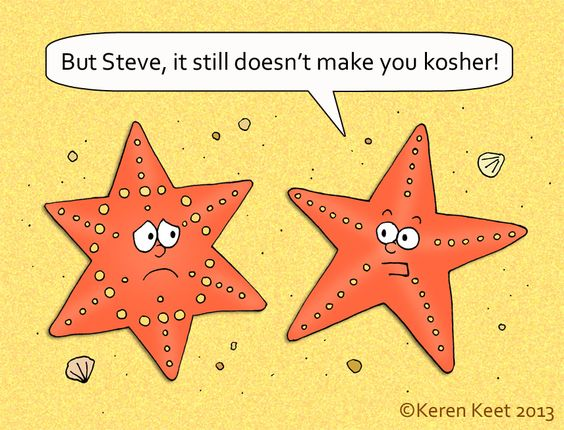 tph starfish