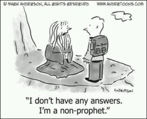 tph non-prophet