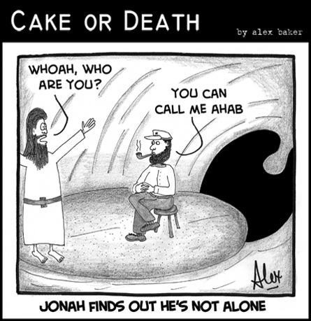 tph jonah-ahab