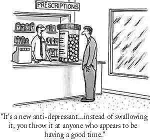 tph new antidepressant