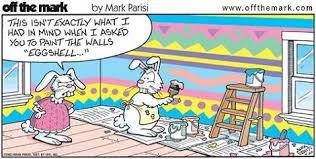 tph eggshell paint