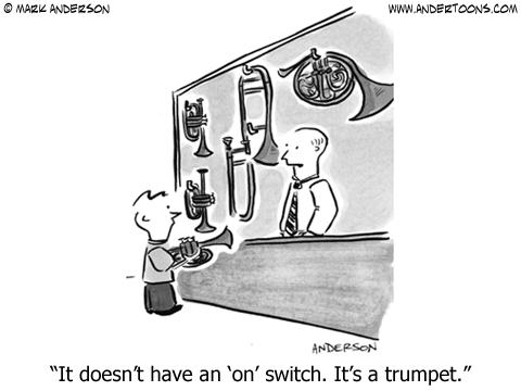tph trumpet