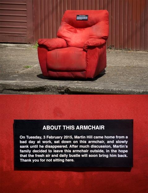 tph armchair