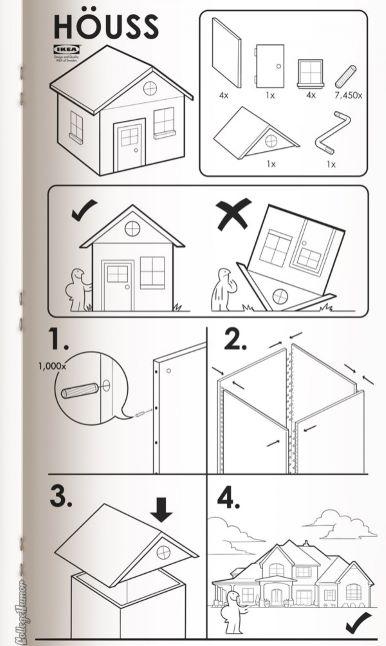 tph Ikea house