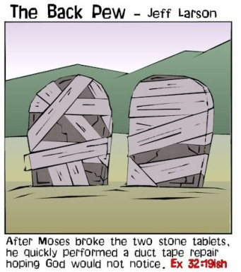 tph moses duct tapes tablets