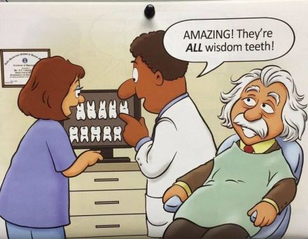 tph wisdom teeth