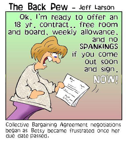 tph bargaining