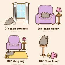 tph DIY cat help