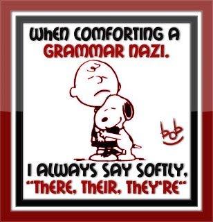 tph grammarnazi comfort