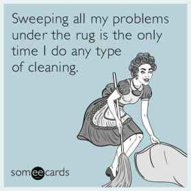 tph sweep under rug 2