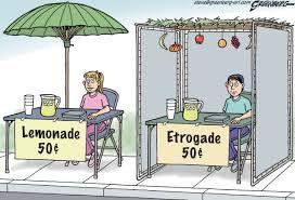 tph etrogade