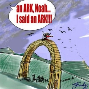 tph noah-i-said-an-ark