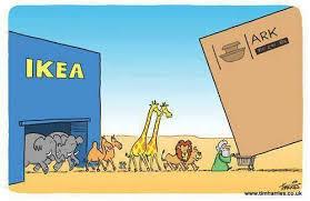 tph Noah IKEA