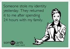 tph stolen identity returned