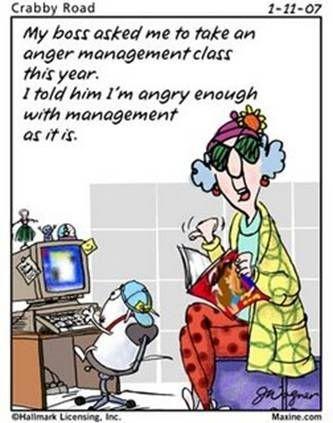 tph anger mgmt
